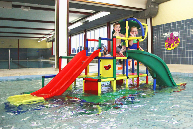 QUADROaqua Waterslide 80207