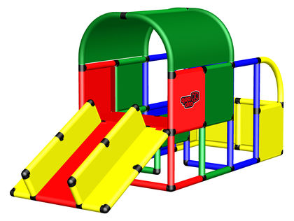 QUADROpro Small Slide House (51031)